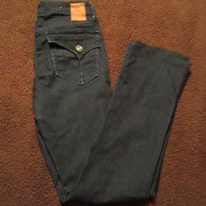 Dear John Hybrid Skinny Boot Jeans